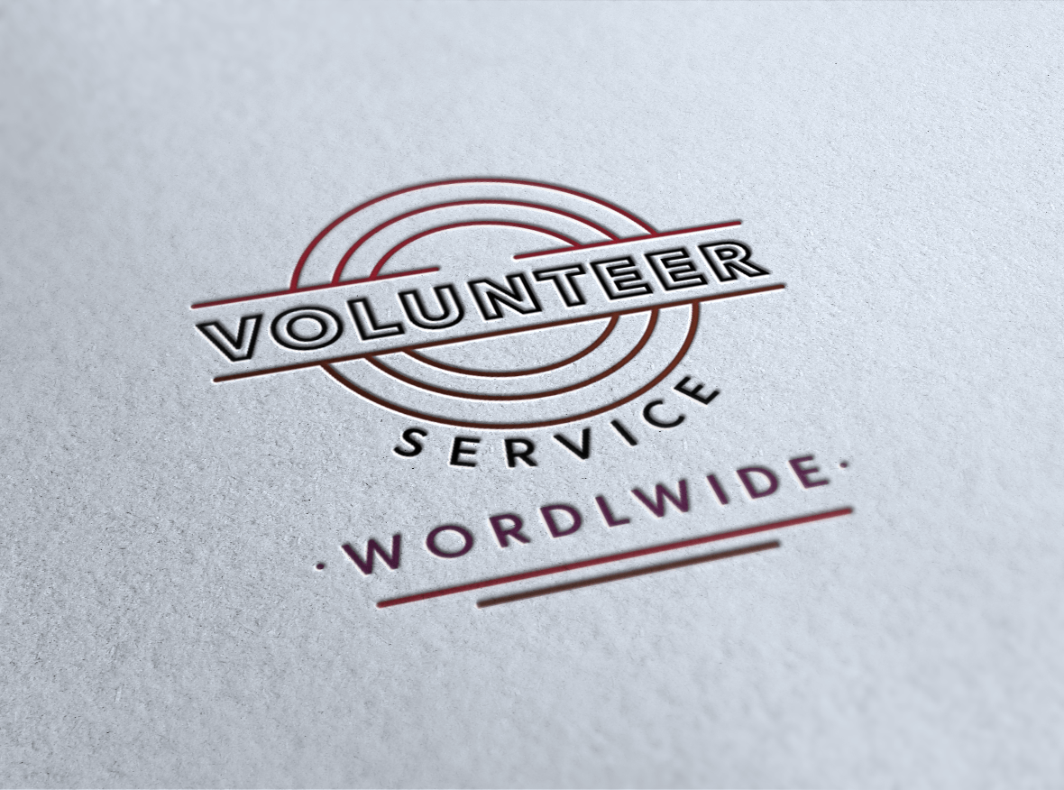 Round 1 logo concepts