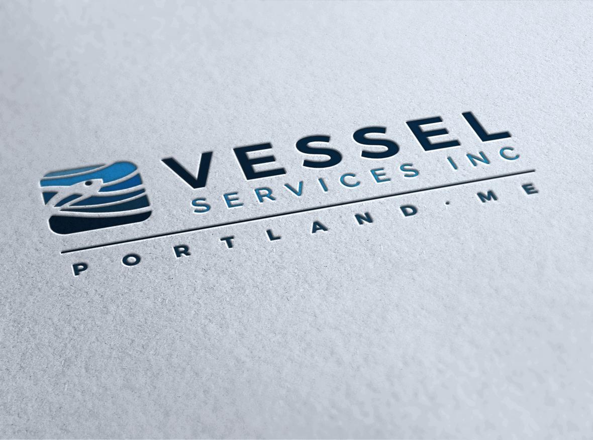 Round 2 logo concepts